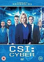 CSI Cyber - Complete Season 1