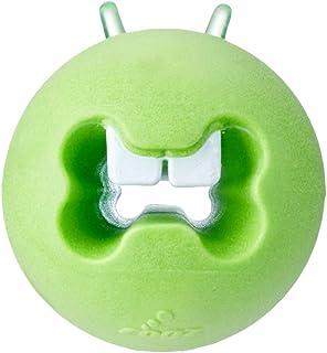 Rogz Fred Treat Ball Lime