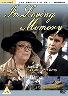 In Loving Memory - The Complete Third Series
