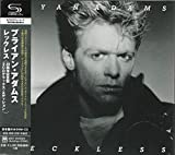 レックレス(30周年記念盤 デラックス・エディション)