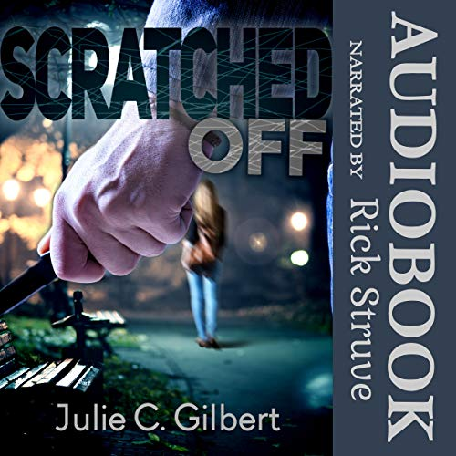 Scratched Off audiobook cover art