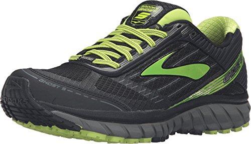Brooks Ghost 9GTX,–Zapatillas de running Hombre Negro Size: 15