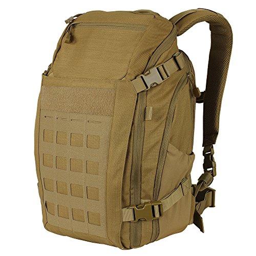 Condor Solveig Assault Pack Gen II Coyote, Coyote