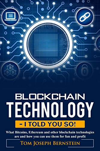 bitcoin uses blockchain technology