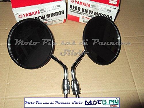 Spiegelpaar Original Yamaha XTZ Tenere 60083–90-xt 60090–92-tw 125
