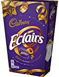 Original Classic Cadbury Chocolate Eclairs Velvets Imported from the UK England