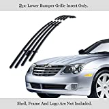 APS Compatible with Chrysler Crossfire 2004-2008...