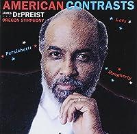 American Contrasts by et al Benjamin Lees (Composer) (2003-05-27)