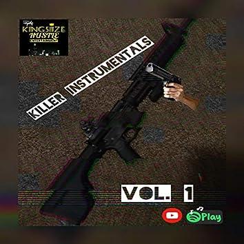 Killer Instrumentals Vol1