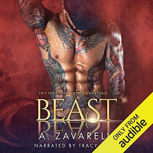 Beast Titelbild