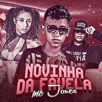 Novinha da Favela
