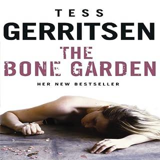 The Bone Garden cover art