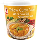 COCK Pasta de curry amarillo 1x1 Kg