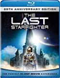 The Last Starfighter (25th Anniversary Edition) [Blu-ray]