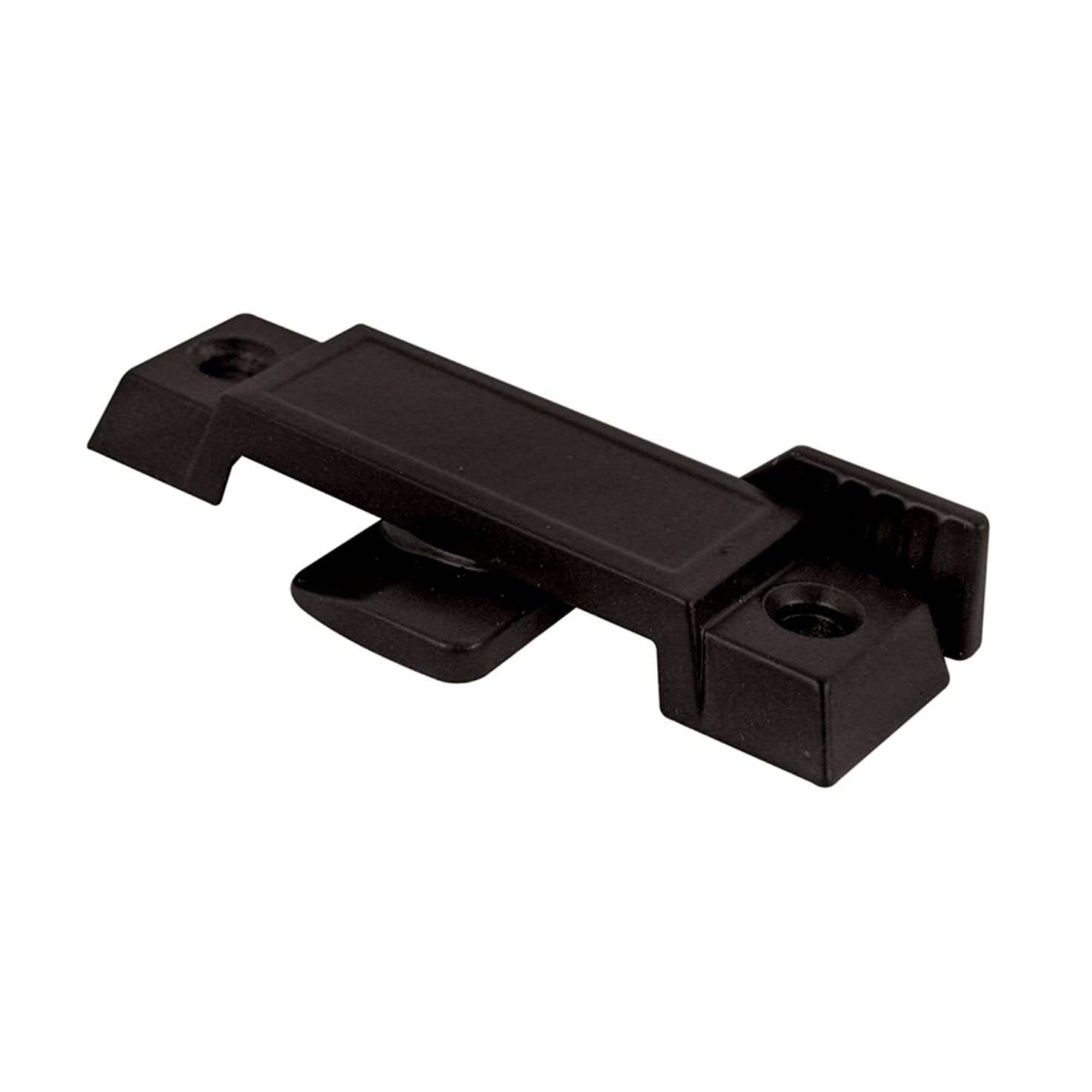 Prime-Line Products F 2591 Cam Action Window Sash Lock with 5/8-Inch Tongue, Black