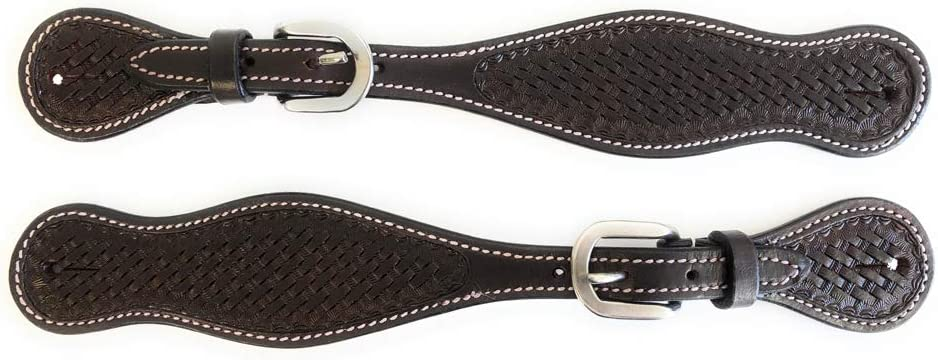 TRUE Bombing free shipping NORTH Basket Straps Spur Weave specialty shop