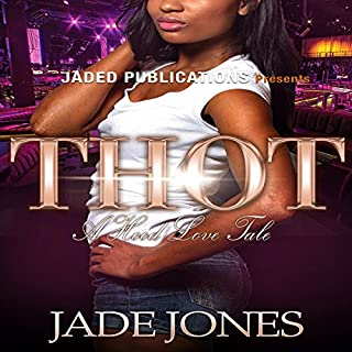 THOT audiobook cover art