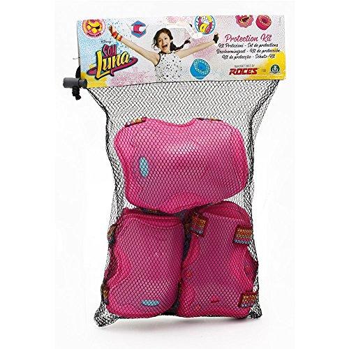 Soy Luna Disney Skate di dispositivi di Protezione, L
