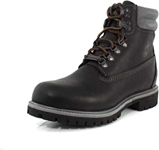 Best timberland earthkeepers black leather mens boots Reviews