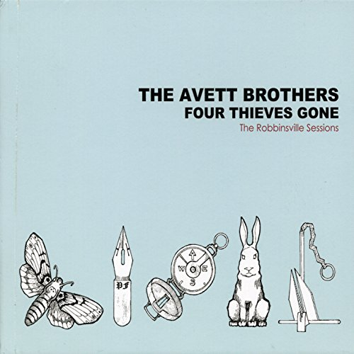 AVETT BROTHERS - Página 6 51Jjo1MHNSL