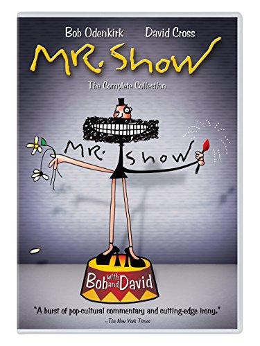 Mr. Show: Complete Coll. (VIVA/RPKG/DVD)