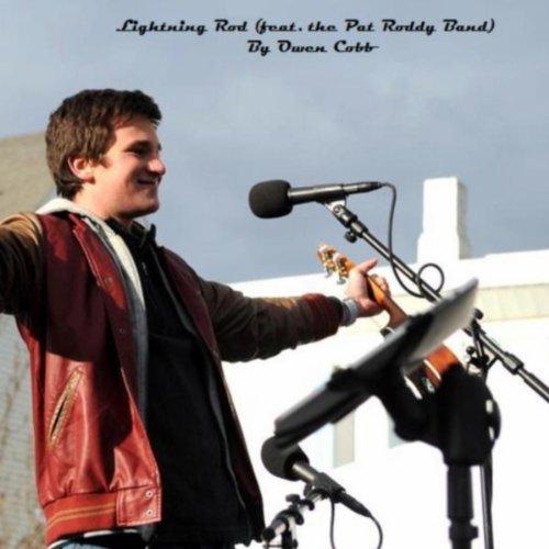 Lightning Rod (feat. The Pat Roddy Band)