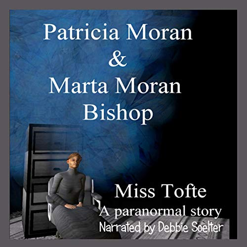 Miss Tofte  By  cover art