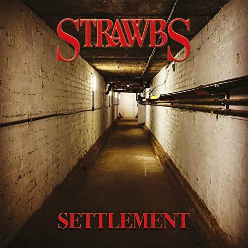 Strawbs: Settlement (Audio CD)