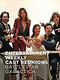 Entertainment Weekly Cast Reunions: Battlestar Galactica