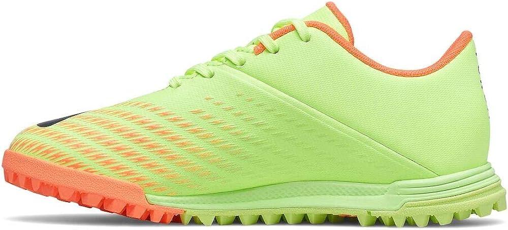 Popular popular New Balance Unisex-Child Furon Dispatch Tf Shoe V7 Soccer Excellent