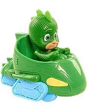 Disney Jr PJ Masks GEKKO Mini Wheelie Car Mobile