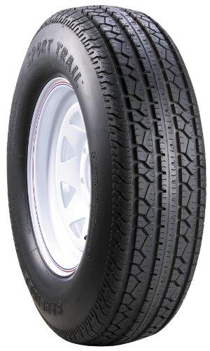 Carlisle Sport Trail ST Trailer - 20.5X8-10 6PR Tire Only
