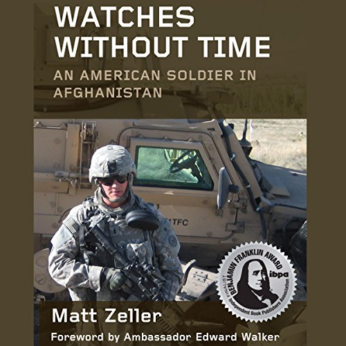 Watches Without Time cover art