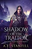 Shadow Of The Traitor (Children Of The Cursed Book 2) (English Edition)