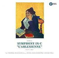 Bizet: Symphony in C / L'Arlesienne Suites 1 & 2 (2008-01-13)