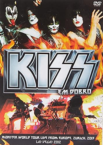 KISS EM DOBRO