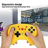 Immagine 1 gerioie gamepad wireless controller robusto