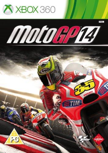 MotoGP 14 (Xbox 360) [Edizione: Regno Unito]