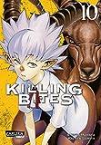 Killing Bites 10 (10) - Shinya Murata