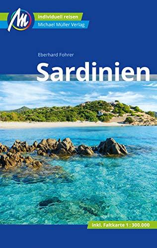 Sardinien Reiseführer Michael Müller Verlag: Individuell reisen mit vielen praktischen Tipps