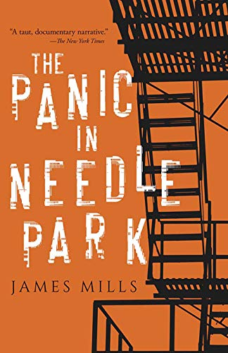 The Panic in Needle Park (English Edition)