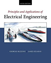 Best principles and applications of electrical engineering rizzoni Reviews