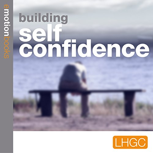 Building Self-Confidence audiobook cover art
