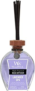Woodwick Candle Reed Diffuser 3 Oz. - Lavender Spa