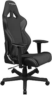 DXRacer Gaming Chair Racing Series OH/RW106/N, Black