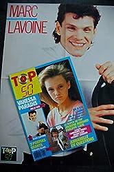 TOP 50 075 1987 08 COVER VANESSA PARADIS + POSTERS MARC LAVOINE GERARD BLANC LAVIL ANNABELLE BEROARD