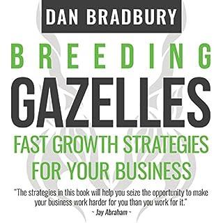 Breeding Gazelles cover art