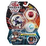 Bakugan BTB Starter Pack 29 NBL, Multicolor