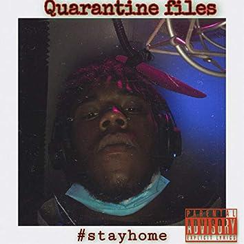 Quarantine Files