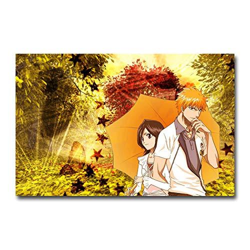 keletop Juego de Personajes de Rompecabezas de Anime_Puzzle Adulto 1000 Piezas_Juegos Casuales Divertidos Juguetes de Regalo adecuados para Amigos y Familiares_50x75cm